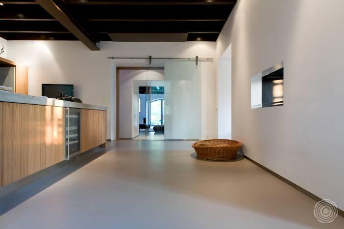 Senso Marktfuhrer In Fugenlosen Designboden Und Wanden