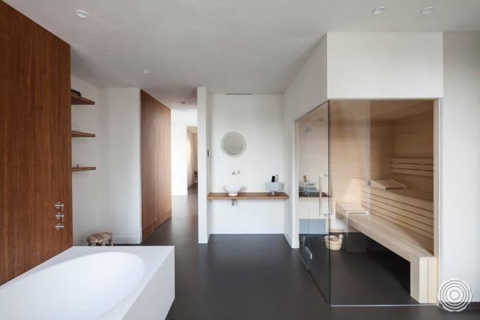 Fußboden Aus Polyurethan ~ Polyurethanboden schaffen sie einheit in ihrem interieur senso