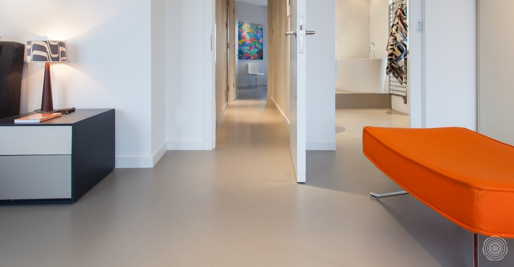 senso betonlook vloeren senso gussb den. Black Bedroom Furniture Sets. Home Design Ideas