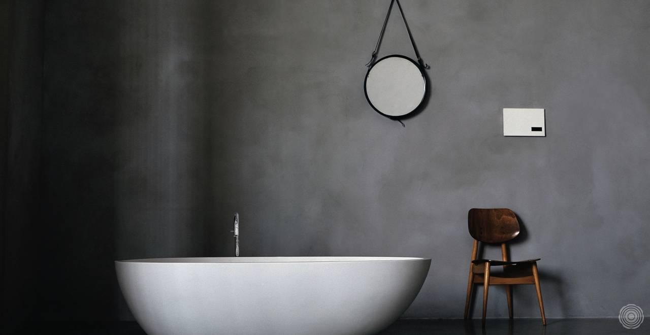 Alternative Für Fliesen In Der Dusche nahtlose senso wände senso gussböden