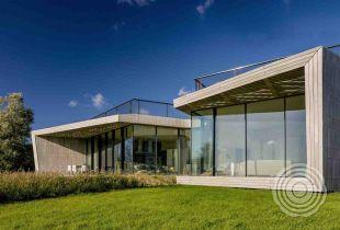 Villa by UN Studio