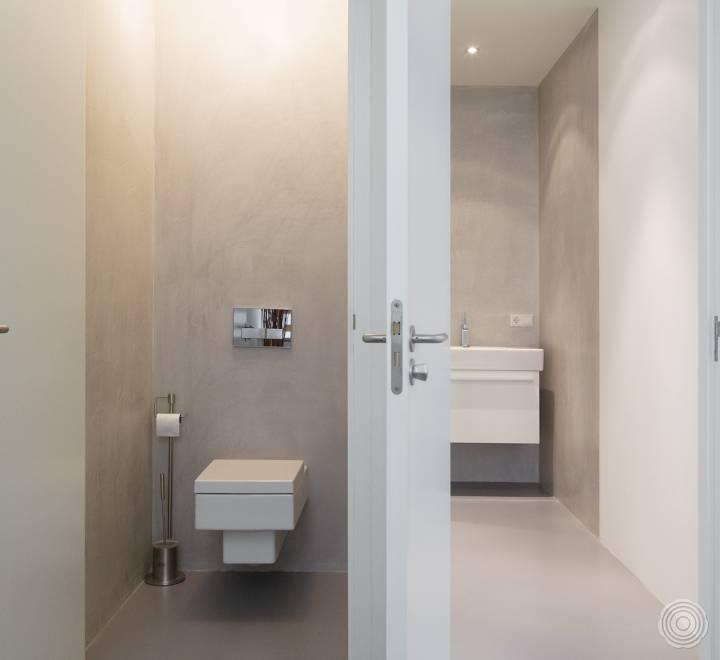 Gussböden für Bäder und Duschräume - SENSO Gussboden