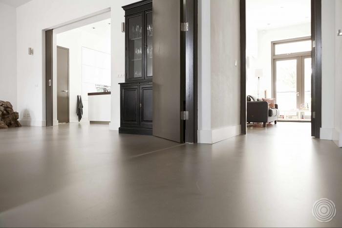 Fußboden Aus Beton ~ Betonfussboden senso gussböden