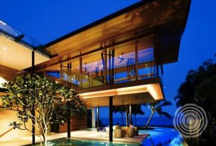 Villa Thailand